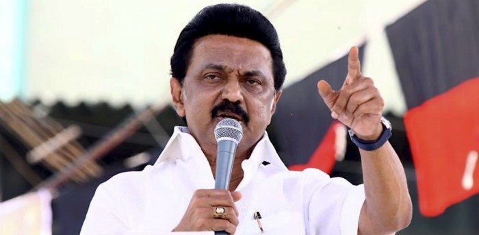33-member Cabinet for M K Stalin as he takes oath as CM today   Deccan  Herald
