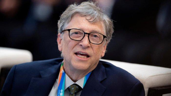Bill Gates. Credit: Reuters Photo