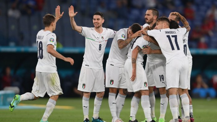 Euro 2020: Italy get off to impressive start with 3-0 win against Turkey |  Deccan Herald