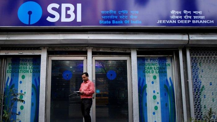 Sbi Launches Aarogyam Healthcare Business Loan   Deccan Herald