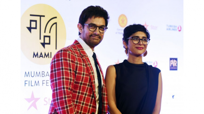 We are still one happy family: Aamir Khan-Kiran Rao after announcing their  divorce | Deccan Herald