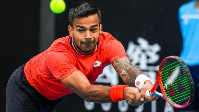 Sumit Nagal makes singles cut for Tokyo Olympics; AITA pairs him with  Bopanna, withdraws Sharan | Deccan Herald