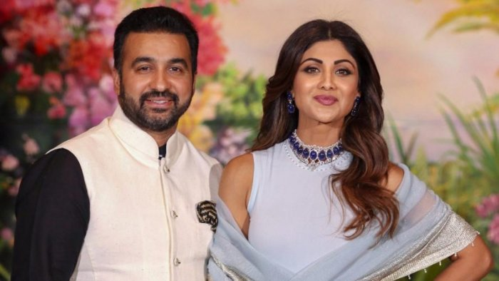 Raj Kundra, husband of Shilpa Shetty, arrested on pornography charges |  Deccan Herald