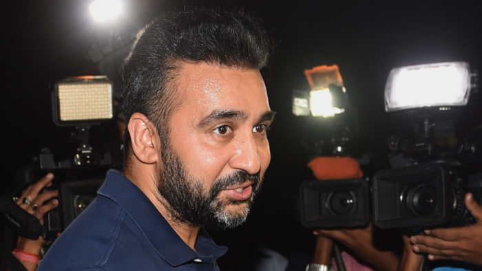 Raj Kundra lured helpless girls with the promise of film roles, say police  | Deccan Herald