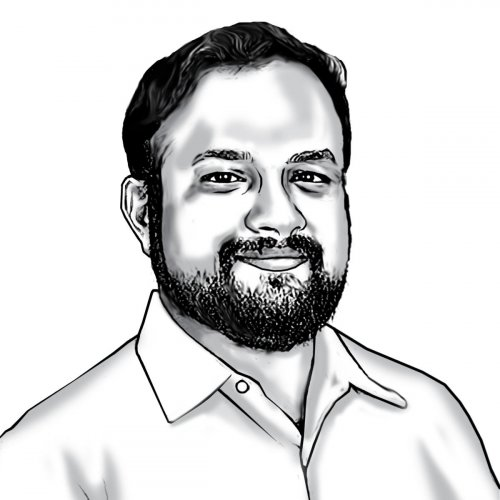 Alok Prasanna KumarCo-founder, Vidhi Centre for Legal Policy, uses his legal training to make the case that Harry Potter is science fiction and Star Wars is fantasy. Alok.P.Kumar