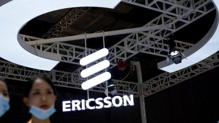Nokia, which was expected to take away Ericsson's market share in China, did not receive any share. Credit: Reuters Photo