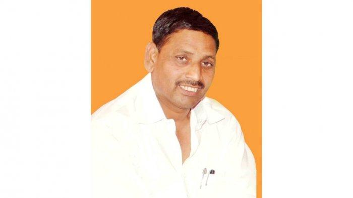 Uttar Pradesh BJP MP Dharmendra Kashyap. Credit: Facebook/dharmendrakashyap24aonla