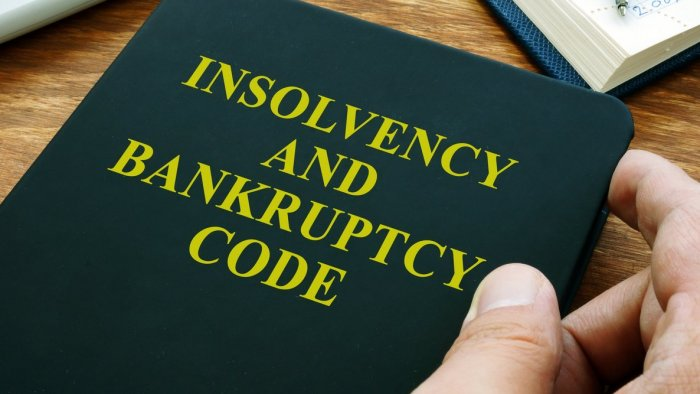 The Insolvency and Bankruptcy Code (IBC), which came into effect in 2016, provides for a market-linked and time-bound resolution of stressed assets. Credit: iStock Photo