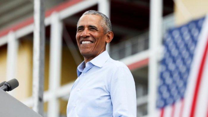 Barack Obama. Credit: Reuters file photo