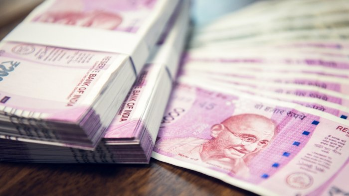 The petitioner alleged that Rs 10 crore black money was deposited in the newspaper's bank account following demonetisation. Credit: iStock photo