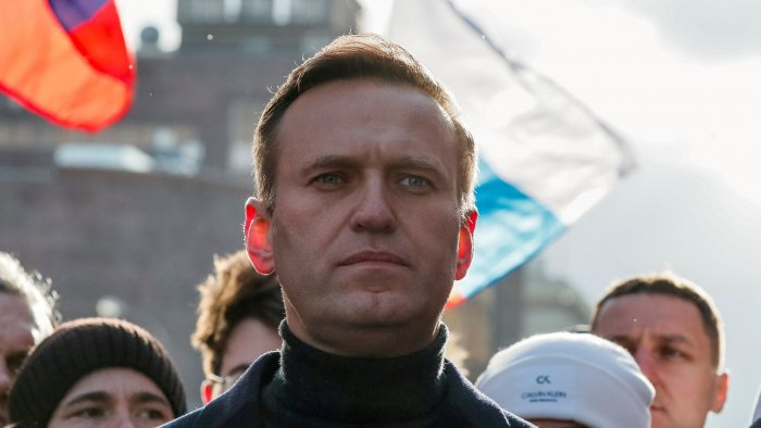 In June, Russia declared Navalny's organisations extremist and barred his allies from running in the polls.Credit: Reuters File Photo