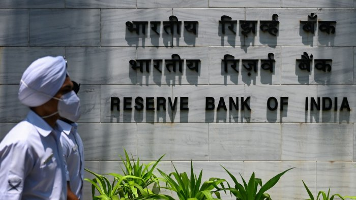 The central bank on Friday expectedly kept interest rates unchanged at a record low of 4 per cent, as it chose to support economic revival over inflation. Credit: AFP file photo