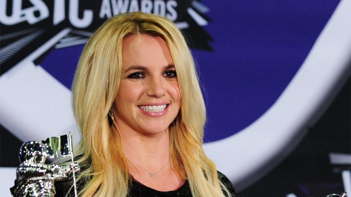 Britney Spears. Credit: AFP Photo