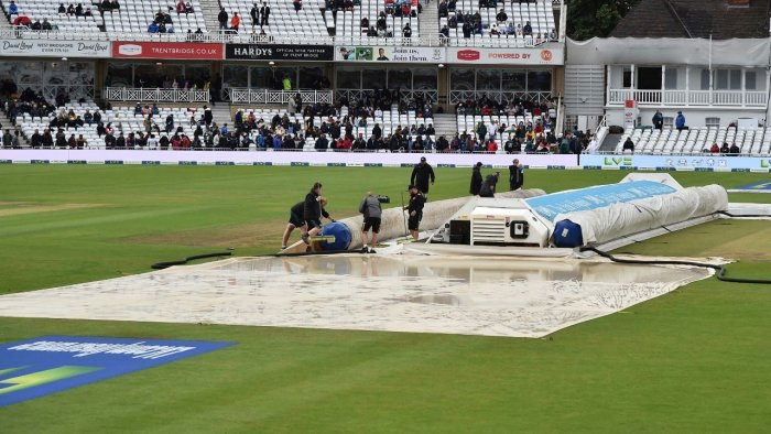 The second match of the five-test series is scheduled at Lord's from Thursday.