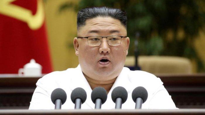 North Korean leader Kim Jong Un. Credit: Reuters photo