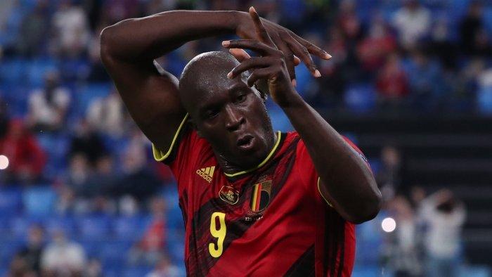 Romelu Lukaku. Credit: Reuters photo