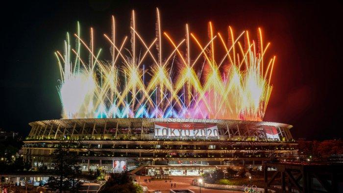 School Megamart 2021: Tokyo Olympics 2020 Observed its Closing Ceremony