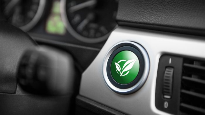 The Geely-Renault venture would be completely separate from Geely's venture with Daimler. Credit: iStockPhoto