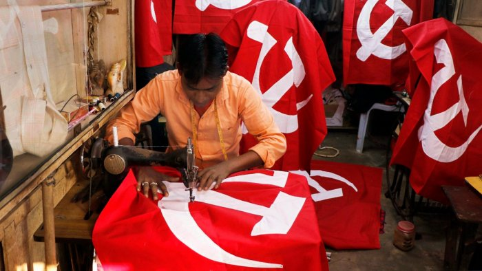 CPI(M) sources said there was not much resistance to the idea of reducing the age ceiling. Credit: PTI File Photo