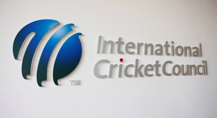 England and Wales Cricket Board Chair Ian Watmore will Chair the ICC Olympic Working Group and he will be joined by the ICC Independent Director Indra Nooyi. Credit: Reuters File Photo
