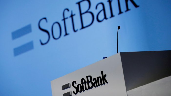 The shift has cast a chill on SoftBank's investing in China, which makes up about a quarter of its funds' portfolio. Credit: Reuters File Photo