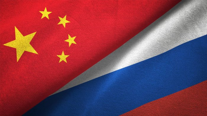 Russia and China are holding a large-scale joint military exercise in north-central China. Credit: iStock Photo