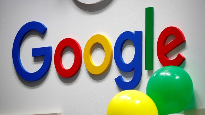 A Google spokesperson said the company will not change an employee's salary based on them going from office work to being fully remote in the city where the office is located. Credit: Reuters file photo