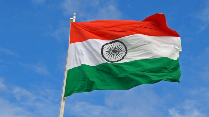 India celebrates its 74th year of Independence. Credit: iStock Photo