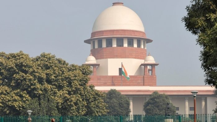 Supreme Court of India. Credit: Reuters Photo