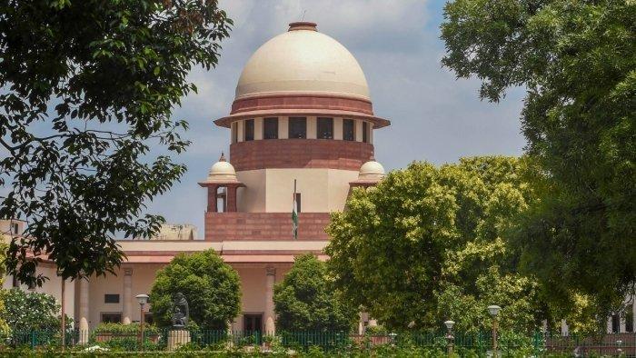 Supreme Court. Credit: PTI file photo