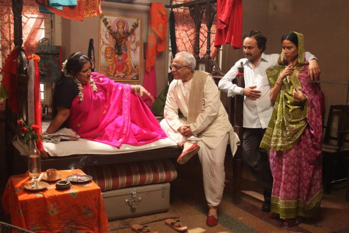 'Das Capital - Gulamon Ki Rajdhani', a film that was envisioned in the 90s, and shot in 2012, has now released on Cinemapreneur.