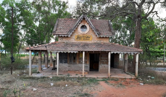The Doddajala station is where you alight to visit Chikkajala, famous for its Iron Age megaliths.