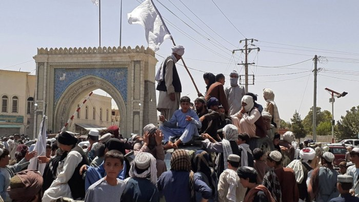 The Taliban: A new face or buying time to consolidate?   Deccan Herald