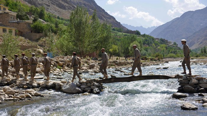 The undefeated Panjshir Valley: Nestling another anti-Taliban movement | Deccan Herald