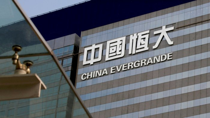 Founded in 1996 by Chairman Hui Ka Yan in Guangzhou, Evergrande is China's second-largest property developer with $110 billion in sales last year. Credit: Reuters Photo