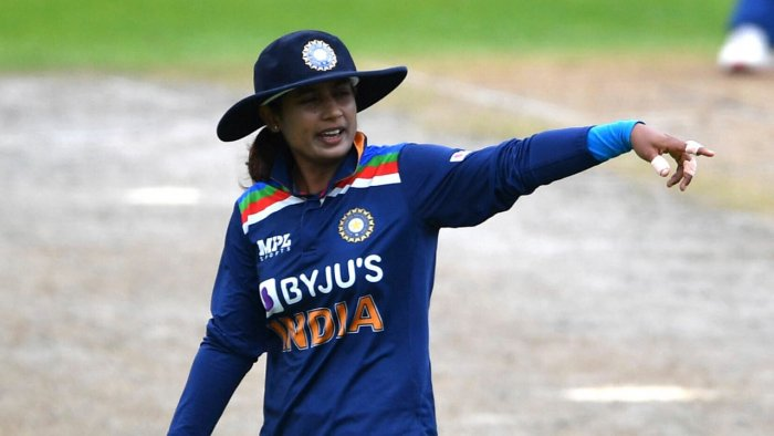 Lot of work needed in bowling department, skipper Mithali Raj says after  India lose 1st Australia ODI | Deccan Herald