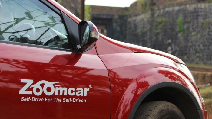 Zoomcar launched India's first personal mobility platform in 2013, and now has over 7,000 cars on its platform with a presence across five countries. Credit: zoomcar.com