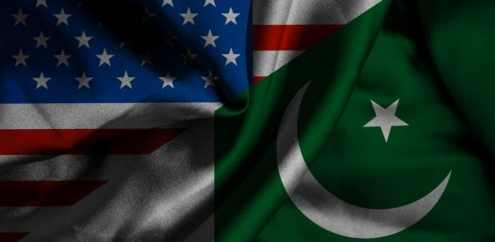 Over two decades of war, American officials accused Pakistan of playing a double game. Credit: iStock Images