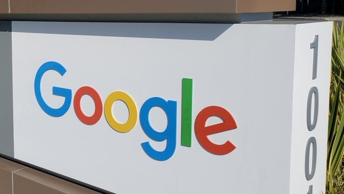 Earlier this year, Google cut the service fee it charges developers on its app store by half on the first $1 million they earn in revenue in a year. Credit: Reuters File Photo