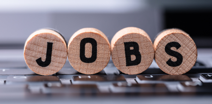 The employment in salaried jobs increased to 84.1 million in September from 77.1 million in August. Credit: iStock Images