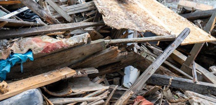 5 dead, 3 injured in Belagavi house collapse   Deccan Herald