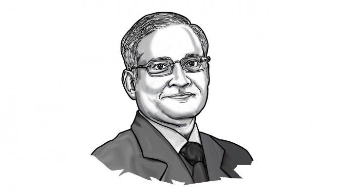 Srikanth Kondapalli, the JNU Prof has been Peking behind the Bamboo Curtain for 30 years@Sri_Kondapalli