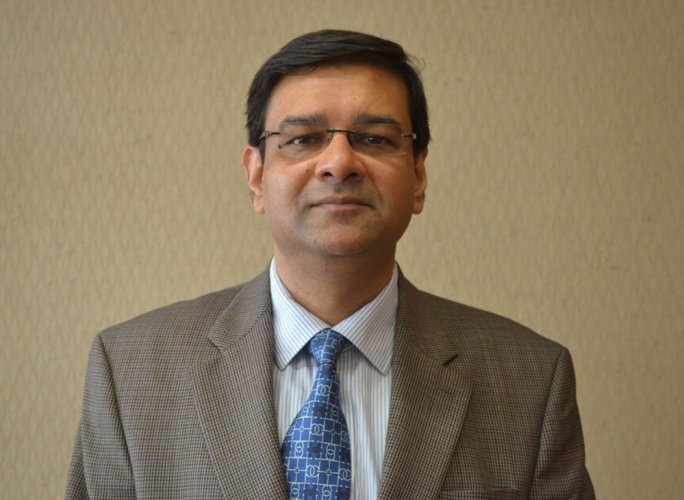 In picture: Reserve Bank Governor Urjit Patel. DH file photo.