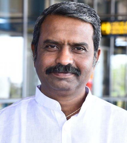 Mahesh Nalwad