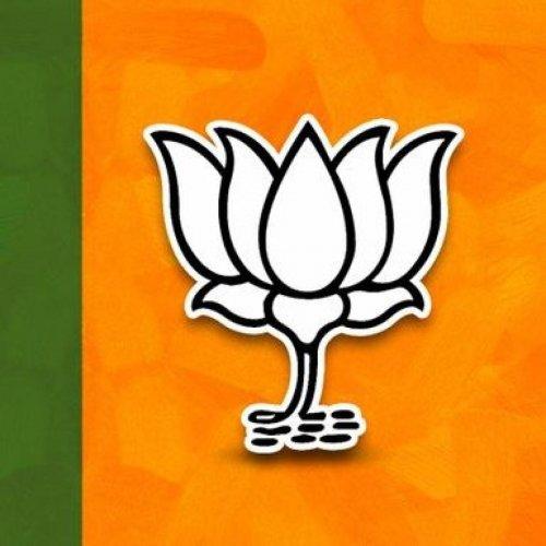 BJP logo (File Image)