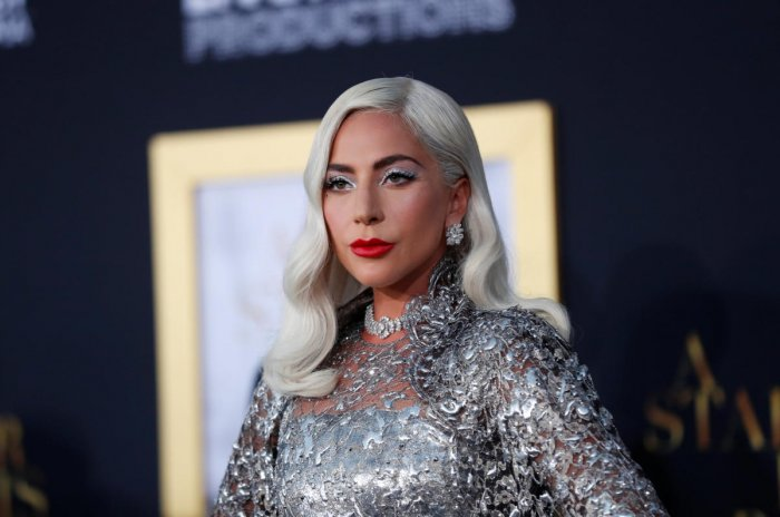 """Lady Gaga has said there was a time she believed she would never make it as an actor as she was """"bad at auditioning"""". Reuters Photo"""