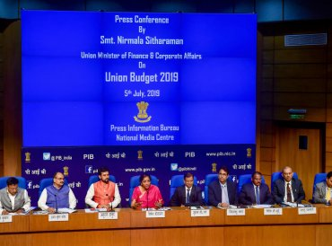 Budget 2019 News | Latest Budget 2019 News - Deccan Herald