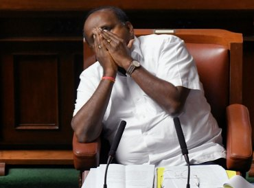 Karnataka Crisis | Curtain falls on 'Nataka' as HDK loses Trust Vote