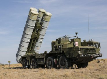 India meets conditions for US waiver on S-400: Sources