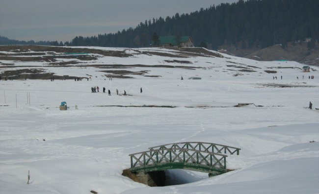 Gulmarg - Paradise unearthed